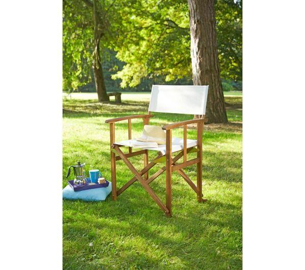 carrefour fauteuil de jardin metteur en sc ne acacia. Black Bedroom Furniture Sets. Home Design Ideas
