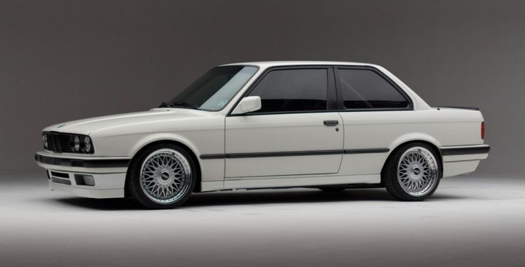 The Bmw E30 325is Gusheshe Bmw E30 Coupe Pinterest
