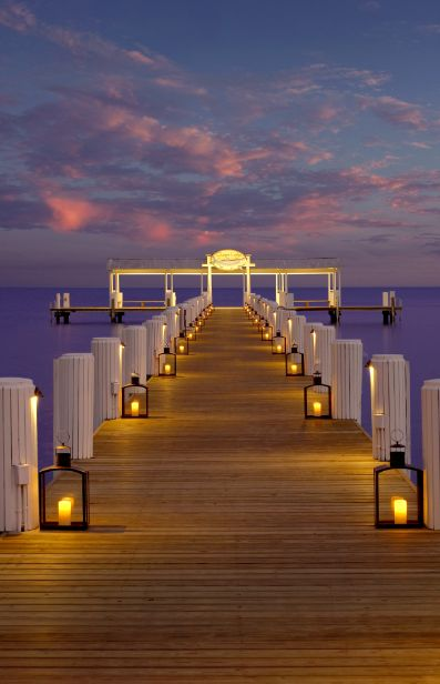 #Jetsetter Daily Moment of Zen: Cheeca Lodge & Spa in Islamorada, #Florida
