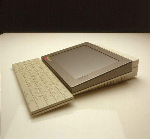 So sah Apples iPad von 1983 aus