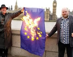 Image result for get out of eu