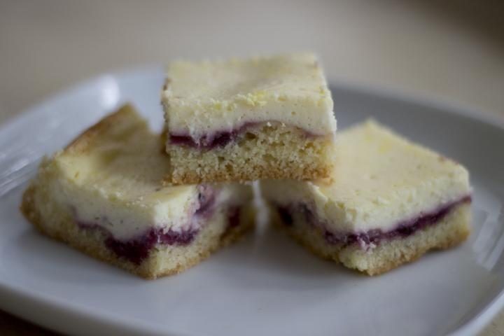Rádi jíme - aneb vaření a pečení u nás doma - Tvarohový linecký koláč - je moc dobrý - Album uživatelky zzuzziik - Foto 4 | Modrykonik.cz