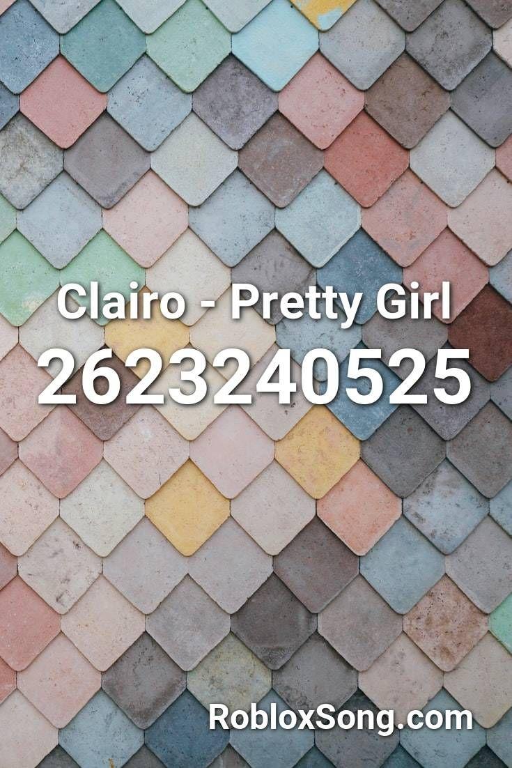 Clairo Pretty Girl Roblox Id Roblox Music Codes In 2020 Roblox Songs Nightcore