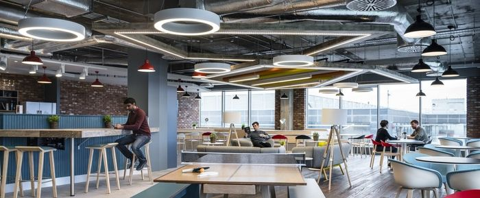 17 best images about interior office on pinterest for Interior design agency dublin