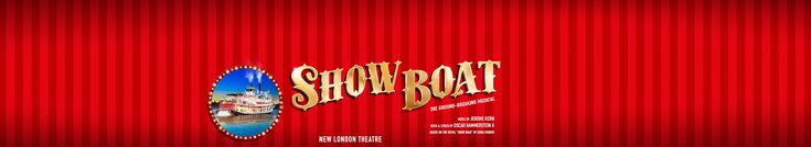 Show Boat Banner