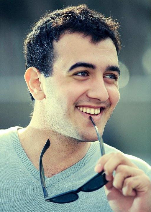 Baku resident