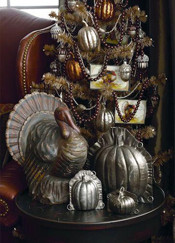 thanksgiving molds...
