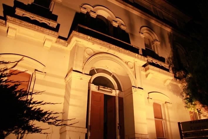 Aradale Lunatic Asylum, Ghost Tour. Ararat Victoria Australia.
