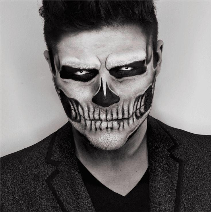 Impressively Terrifying Halloween Makeup Jobs You Can Do! - Insane/Asylum Child | Guff