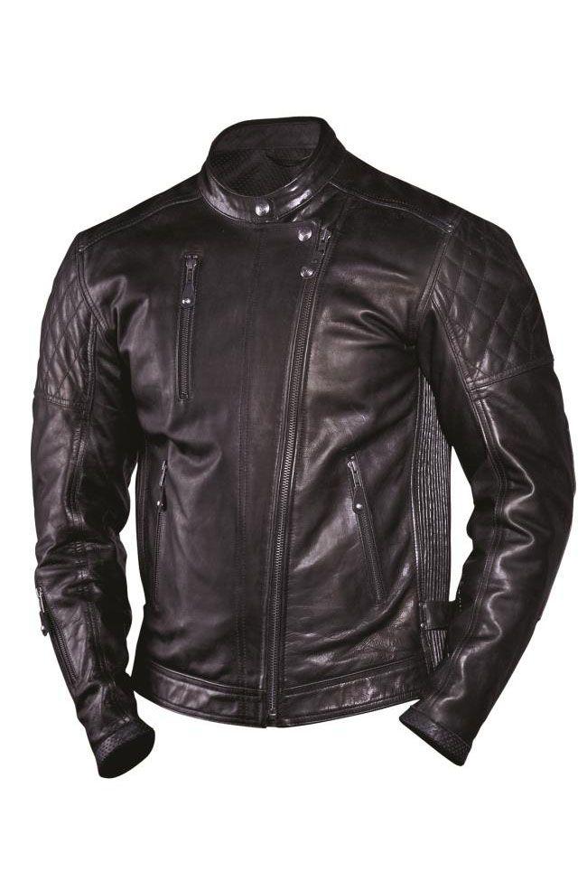 Blouson cuir RSD Jacket clash | Roland Sands Design Jacket clash