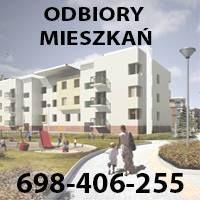Odbiory mieszkań Krków