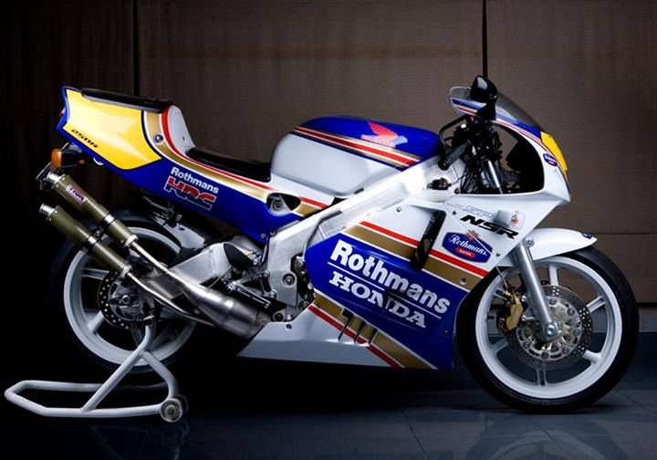 MO Honda NSR 250 SP by Tyga Performance. | 0 BIKE & RACER ...