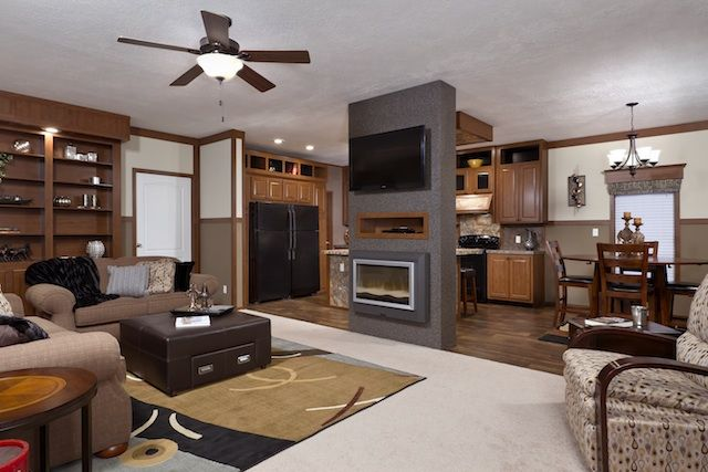 Mobile Home Remodeling Ideas Mobile Manufactured Home Pinterest
