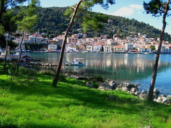 Githio Lakonias Greece