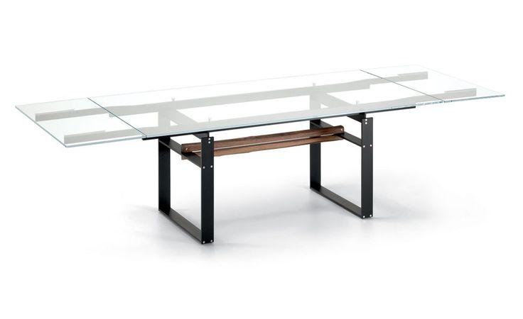 JEREZ modern olasz asztal