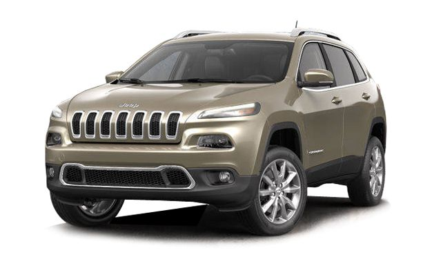 Jeep Cherokee Reviews - Jeep Cherokee Price, Photos, and Specs - Car and Driver