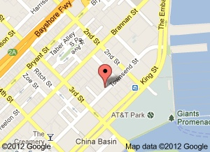 Our office: 1501 Mariposa St #420  San Francisco, CA 94107