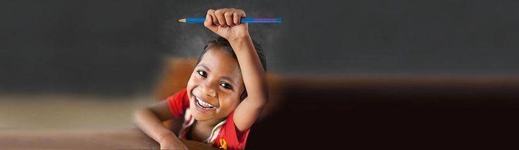 Unser gemeinnütziges Kinderhilfswerk ist in 51 Entwicklungsländern tätig und verbessert direkt vor Ort die Lebensbedingungen von Kindern. Helfen auch Sie!