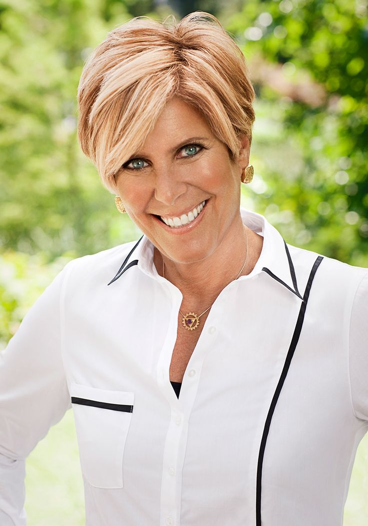 Suze Orman: The One Thing to Consider Before a Major Money Decision