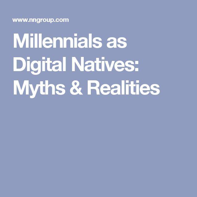Digital Natives ITL5663