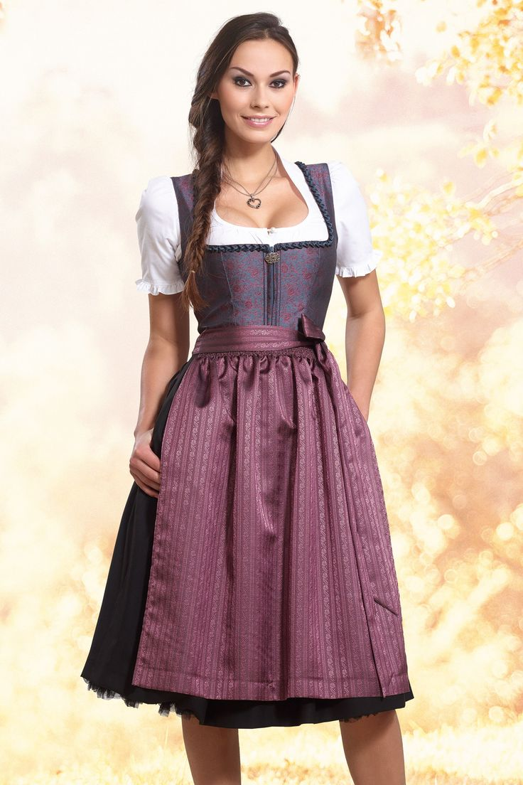 2301 best d rndl images on pinterest dirndl dress. Black Bedroom Furniture Sets. Home Design Ideas
