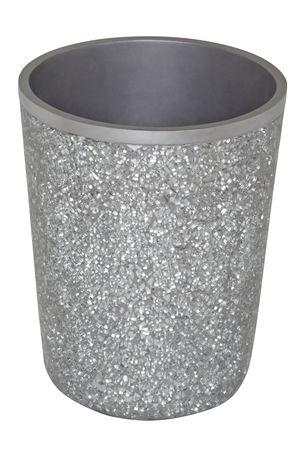 55 best images about splish splash sparkle on for Mosaic bathroom bin