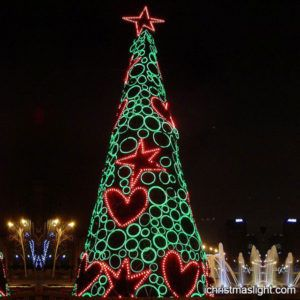 different commercial led christmas tree ichristmaslight - Led Christmas Tree