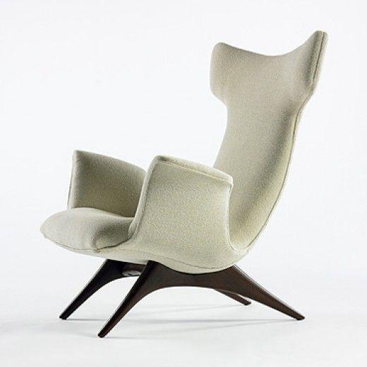 75 best furniture - vladimir kagan images on pinterest | furniture