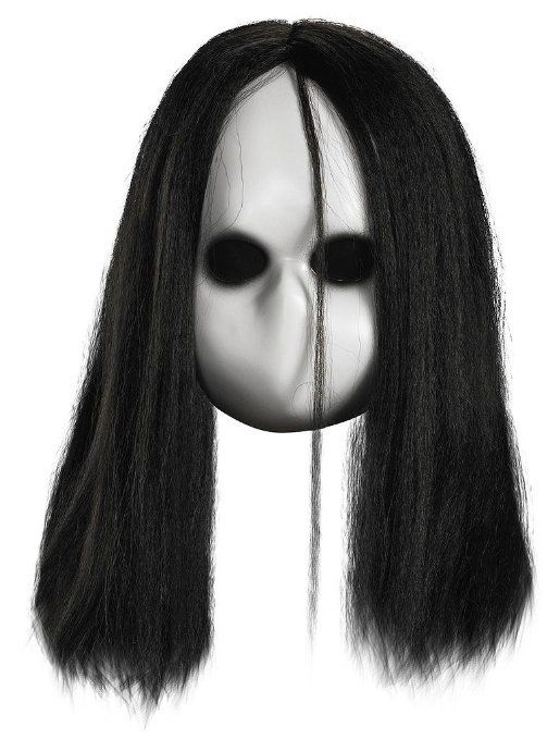 Blank Black Eyes Doll Mask (As Shown;One Size): Toys & Games    | Zombie Infested World  | Shop Halloween Costumes | Horror Costumes | Scary masks | zombie infested world | www.zombieinfeste... #halloween #zombies #costumes #masks #pranks #texaschainsaw #scarycostumes #halloween #halloweencostumes #womenscostumes #horrorcostumes #Holidays #Holidayparties #oldwomanmask #menscostumes #kidscostumes #doll_Mask http://www.zombieinfestedworld.com/halloween-masks-for-sale-online.html