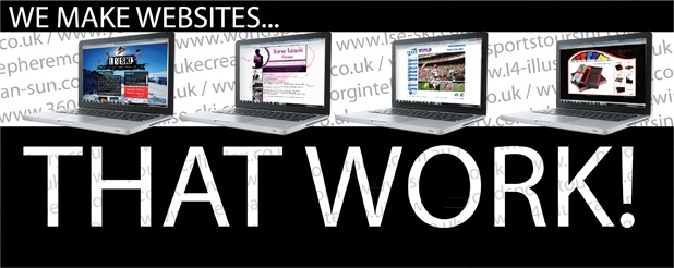Juke Media are based in Lincolnshire offering Web Design, Hosting, Printing, SEO, Marketing & more. Exceptional quality MADE to get you results, all tailored to meet your budget. INSTANT QUOTES ONLINE