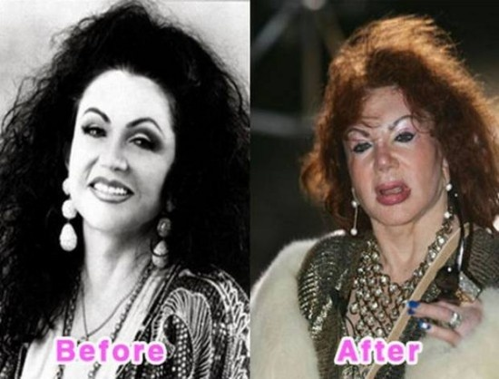 Jackie Stallone
