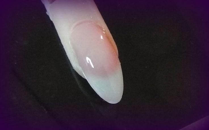 Anleitung Gelnägel- Gel nails like Rihanna