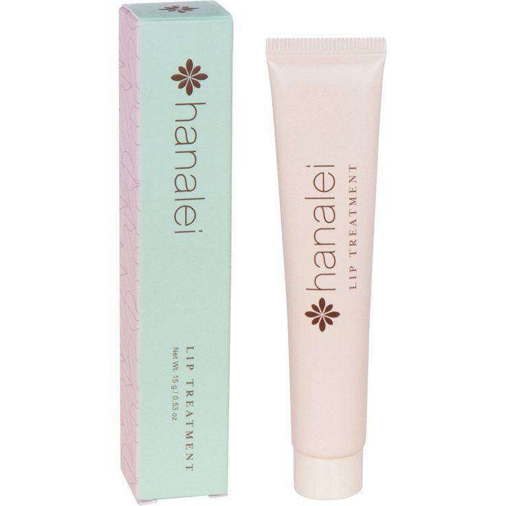Lip Treatment – Hanalei Beauty Company