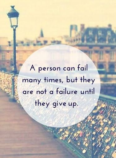 a-person-can-fail-many-times-but-they-are-not-failure-untill-they-gave-up
