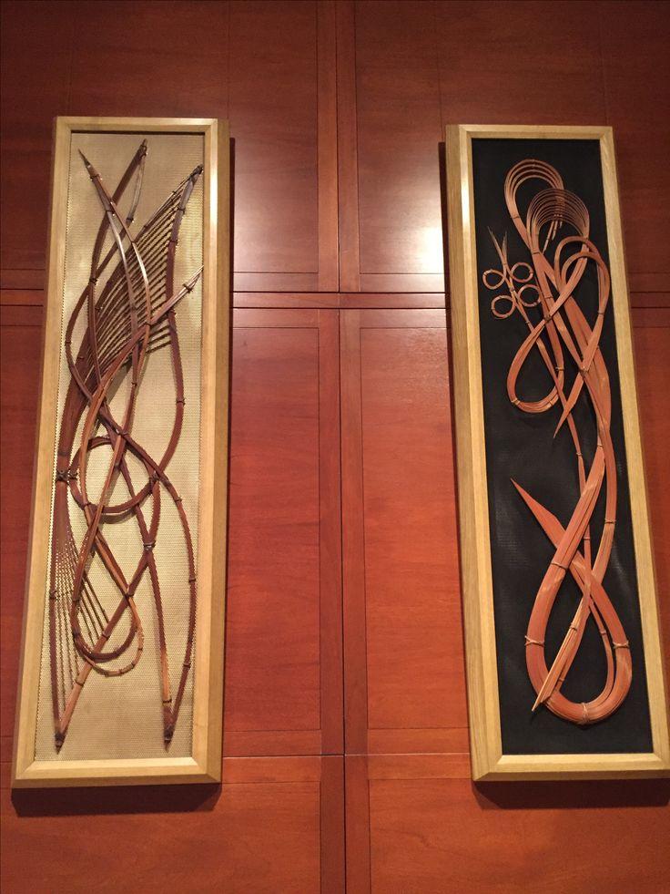 "Iizuka Shōkansai, ""Peace Score (Heiwa no fu),"" Shōwa period (1926-1989), 1961, Metropolitan Museum of Art"