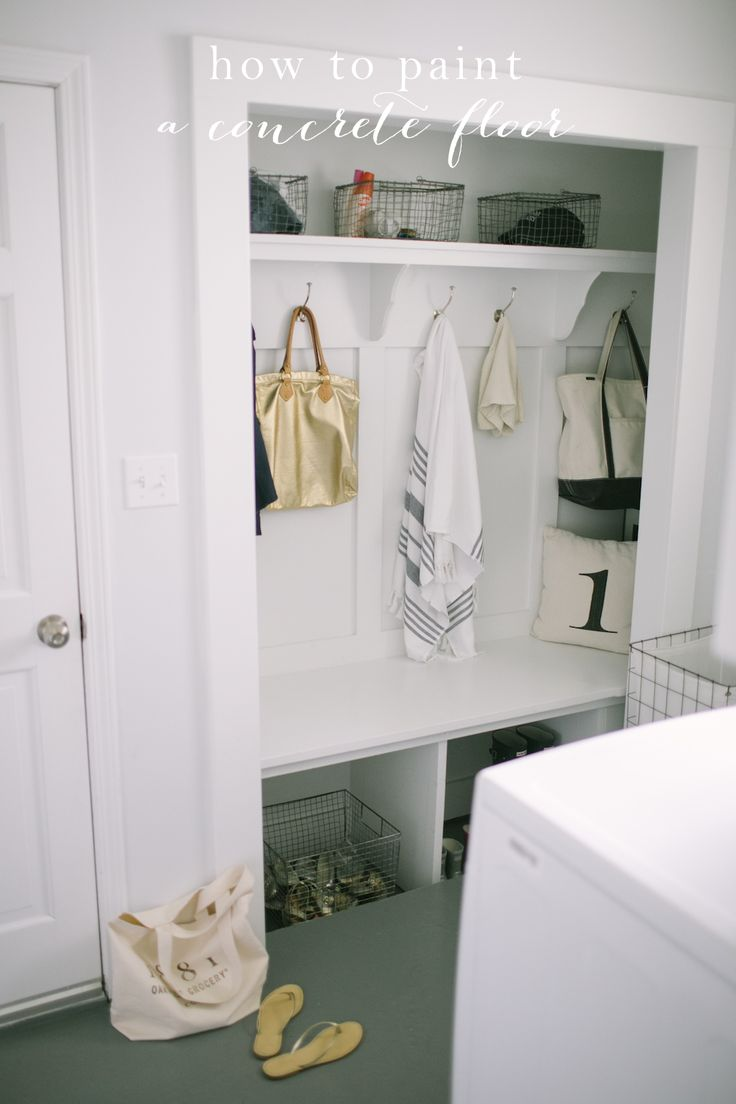 17 Best Ideas About Entryway Closet On Pinterest | Closet Bench, Front  Closet And Front Hall Closet