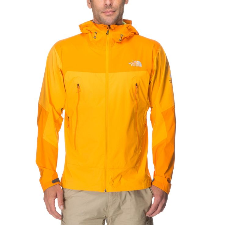 Men's Diad HyVent™ Waterproof Jacket