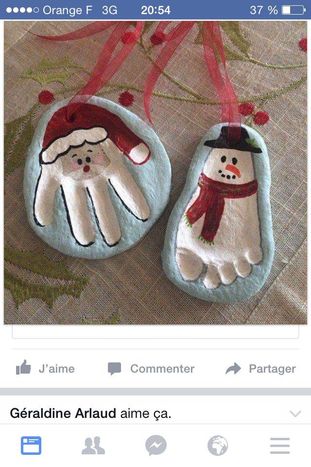 Déco Noël pour enfants