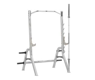 Hoist Fitness Systems Squat Rack HF-4970