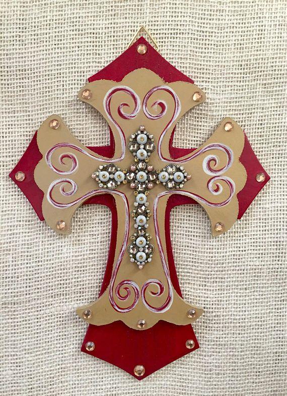 204 Best Ornate Crosses Images On Pinterest Crosses Cross Jewelry