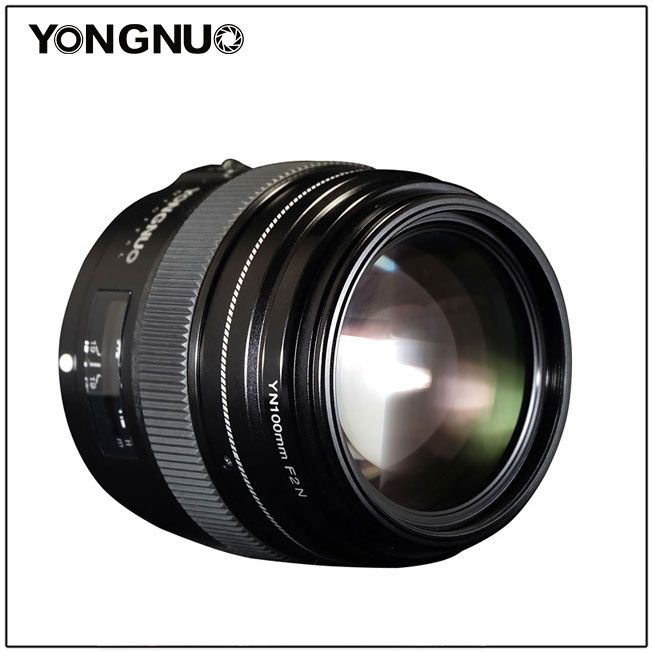 Yongnuo 100mm F 2 Lens For Nikon F Mount Review Yn100mm F2n Nikon Rumors Nikon Camera Lenses Prime Lens Best Digital Camera