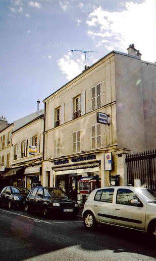 Vente Immeuble Villejuif  850.000€