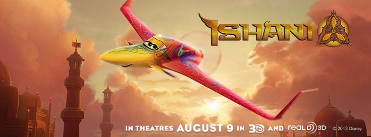 Disneys Planes Movie facebook cover Ishani Disney Planes 2013 Movie Wallpapers, Facebook Cover Photos & Character Icons