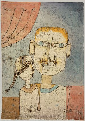 Paul Klee (1879–1940) | Thematic Essay | Heilbrunn Timeline of Art History | The Metropolitan Museum of Art