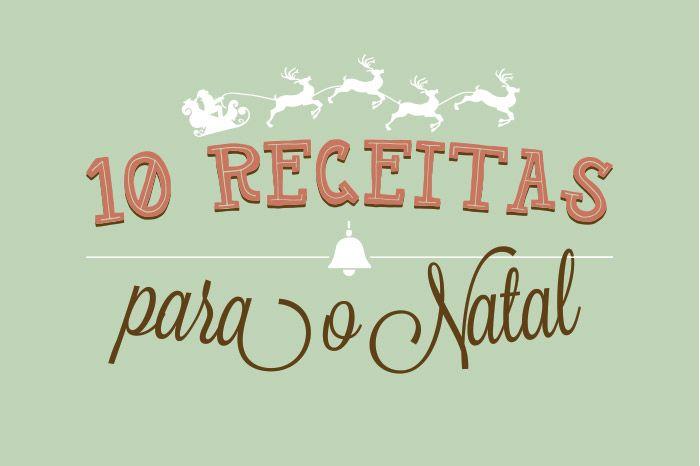 10 RECEITAS PARA O NATAL: http://www.mixidao.com.br/10-receitas-para-o-natal/