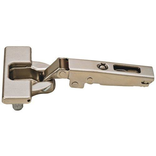 Salice 110 Degree 1 2 Inch Overlay Self Closing Logica Mounting Mod 12 Hinge Nickel C2j6d99 Overlays Hand Guns Pictures Online