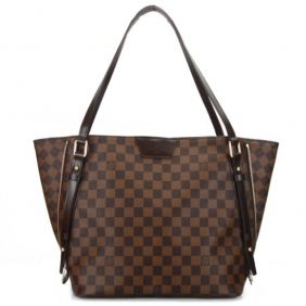 Louis Vuitton Cabas Rivington Totes N41108 €274.00 77% di sconto