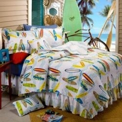 Surfer Themed Bedrooms Surf S Up Decor Pinterest