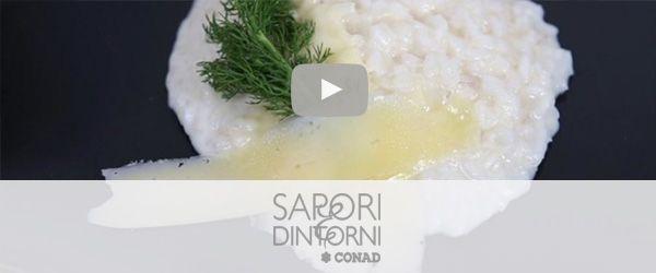 Lo chef Massimo Martina propone una ricetta raffinata e semplice per ogni tipo di occasione