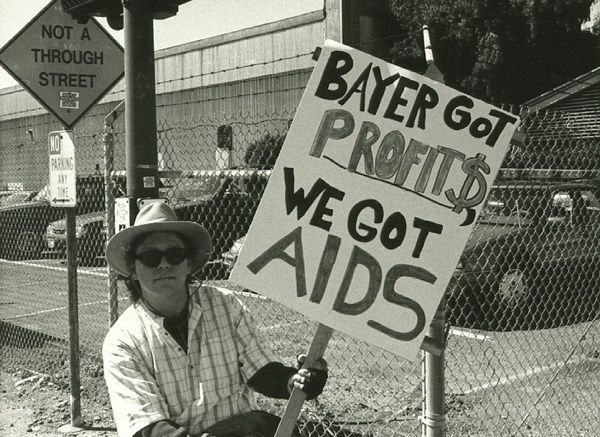 """The FDA can approve certain experimental drugs without first testing them for human risk. In 2000 it approved Bayer's use of an anti-anthrax drug taken by 150,000 Gulf War soldiers who later developed Gulf War Syndrome. After Liberia declared its state of emergency in Aug. 2014 the Department of Defense (DOD) imposed mandatory ebola drug tests for Liberians under """"DOD EZ1 Real-time RT-PCR Assay."""" Liberian Pres. said she was curtailing citizens' right to move freely due to national security."""